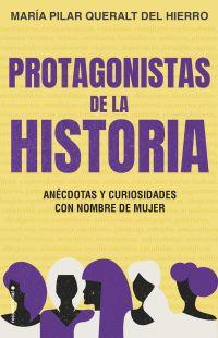 Imaxe da portada (Protagonistas de la Historia)